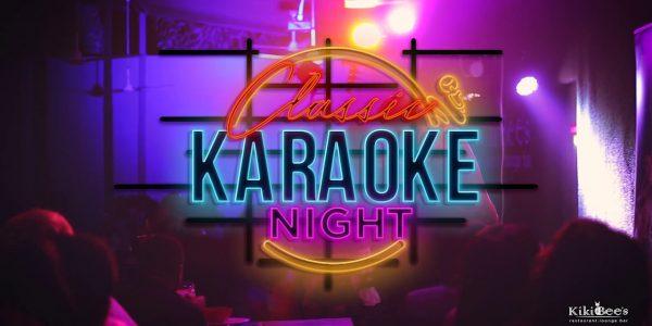 Classic Karaoke Night